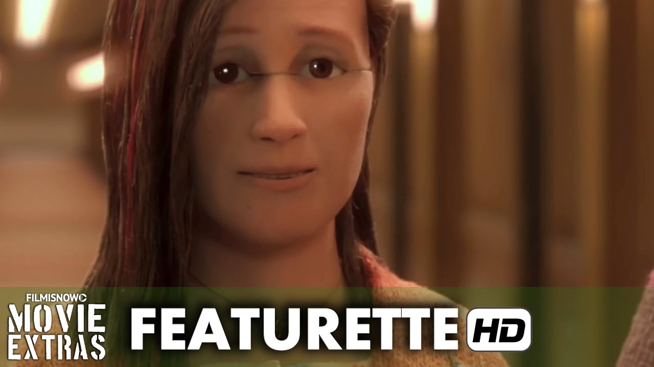 Anomalisa (2015) Featurette - Meet Lisa