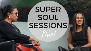 Oprah Winfrey  Super Soul Sessions  Time With Nata