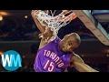 Top 10 INSANE NBA All-Star Dunks