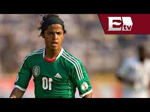 Giovani dos Santos posible titular en la selección mexicana / Adrenalina con Francisco Maturano
