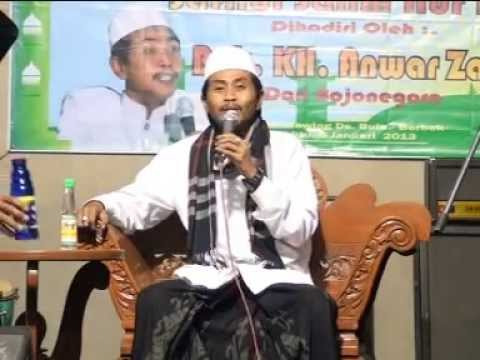 Anwar Zahid At Bulutawing Berbek Nganjuk video