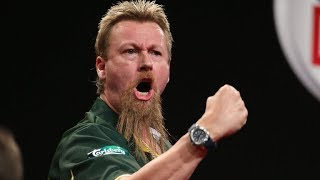 What's the record of PERFECT DARTS thrown in history? (TOP 6 + EXTRA CLIPS)