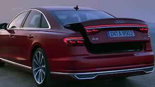 2019 Audi A8 - The Best LUXURY Sedan!