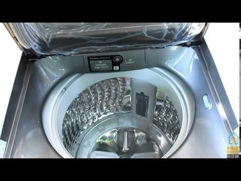 Samsung Activ DualWash Top Loading Washing Machine Review