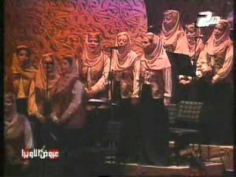 الطفل متولى هلال الله يرحمه يغنى مدد يانبى اهداء من الفنان محمود منصور thumbnail