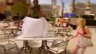 Criss Angel- Criss Disappears