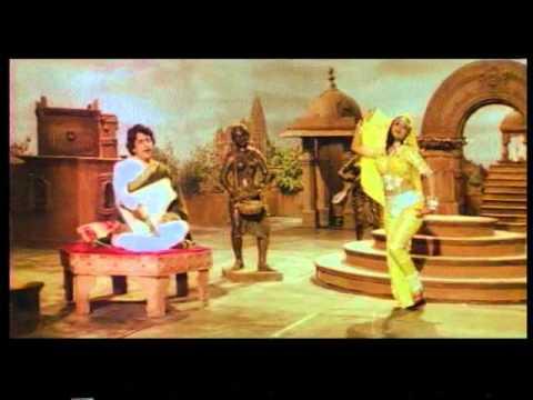 Bole To Baansuri - Bollywood Devotional Song - Sawan Ko Aane...
