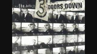 Watch 3 Doors Down Smack video