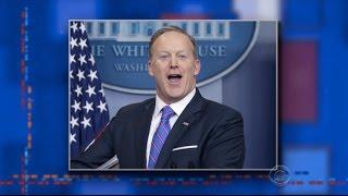 Late Show Presents: Alter-Egos, Vol. 2