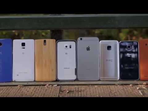 BEST SmartPhone Cameras Of 2016!! | #AwesomePhoneCams #ManualMode