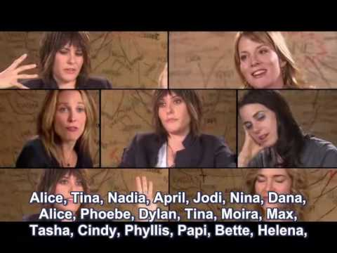 The L Word Especial, Parte 1 5 video
