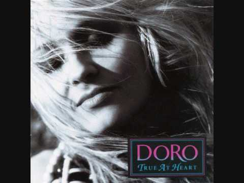 Doro Pesch - With the Wave of Your Hand
