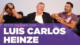 Download Lagu Teste do Sofá ep.41 | Luis Carlos Heinze Gratis STAFABAND