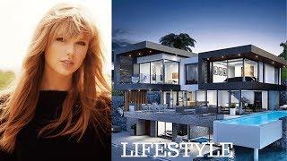 Taylor Swift's Lifestyle ★ Dec 2018
