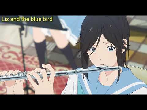 Liz And The  Blue Bird. FULL Orchestra Scene