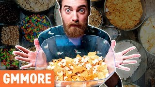 Ultimate Super Bowl Snack Mix Taste Test