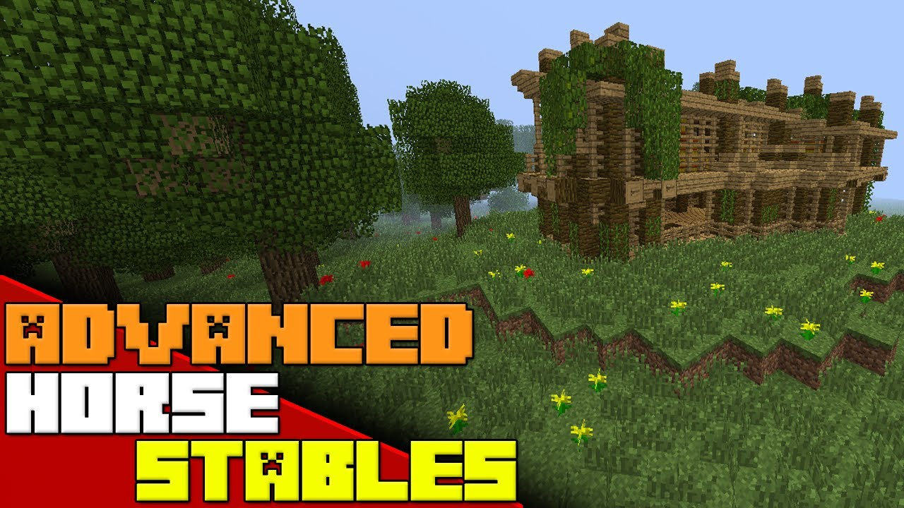 minecraft how to build a horse saddle