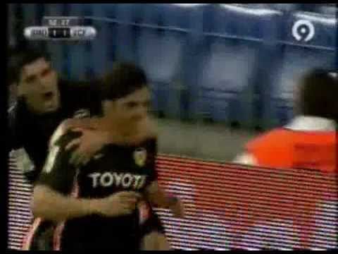 Fernando Morientes-Goals for Valencia Video