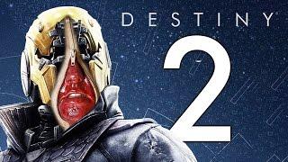 How Destiny 2 Needs To Change The Formula