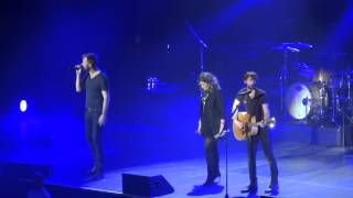 Lady Antebellum Video - Lady Antebellum - One Great Mystery (C2C 2015, London)