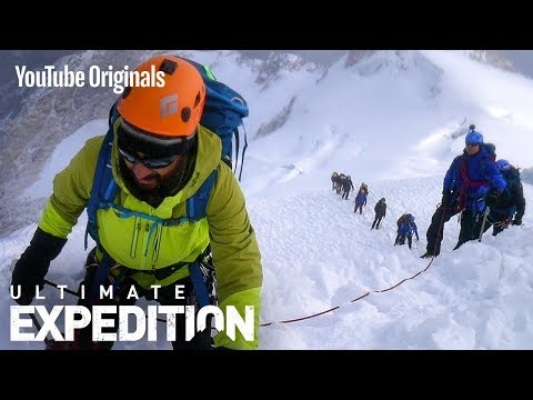 Knockout Punch- Ultimate Expedition (Ep 7)- 4K HDR