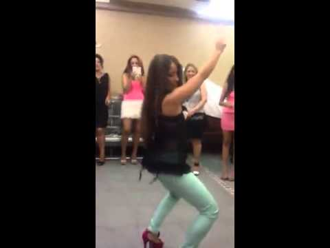 gitanas de bilbao bailando