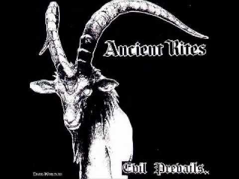 Ancient Rites - Evil Prevails