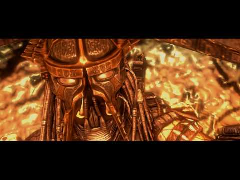 Alien vs Predator 3 -- Predator's Last Mission HD 1080