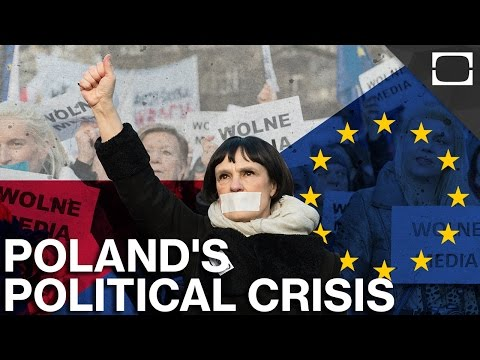 How Is Poland Disrupting The European Union?