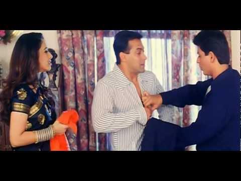 Sab Kuch Bhula Diya (Eng Sub) [Full Video Song] (HD) With Lyrics - Hum Tumhare Hain Sanam thumbnail