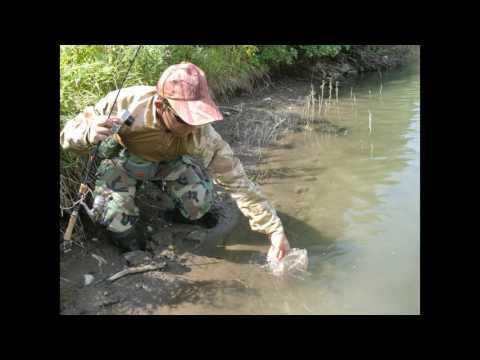 рыбалка горных реках армении