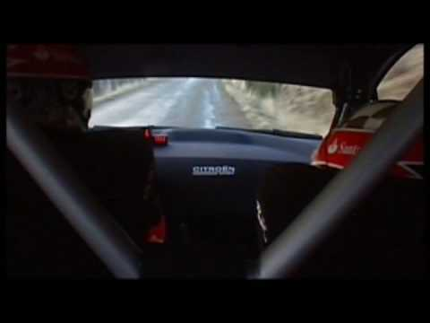 Mondiale Rally 2009