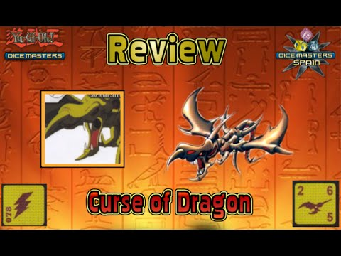Review Curse of Dragon (Yu-Gi-Oh! Series 1)