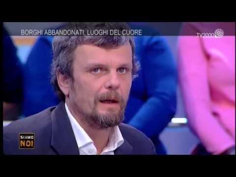 """Siamo noi"" - Daniele Kihlgren, Architetto: l'uomo che salva i borghi"