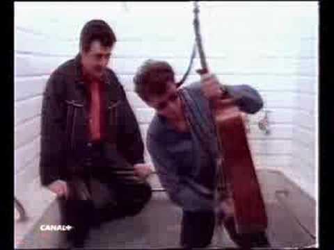 Thumbnail of video Cuando el mar te tenga- El último de la fila
