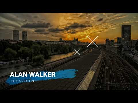 Alan Walker - Give Me Hope, Diamond Heart, Heading Home, The Spectre, ID(NEW SONGS) (Live Performed)