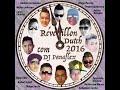 DJ Panaflex - Reveillon Dutch 2016