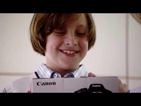 Fabricación de cámaras digitales CANON - Canon digital cameras factory