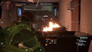 Division 2 world tier 5 gameplay