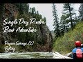 Single Day Rafting Near Pagosa Springs, CO - Mild to Wild Rafting and Jeep Trail Tours