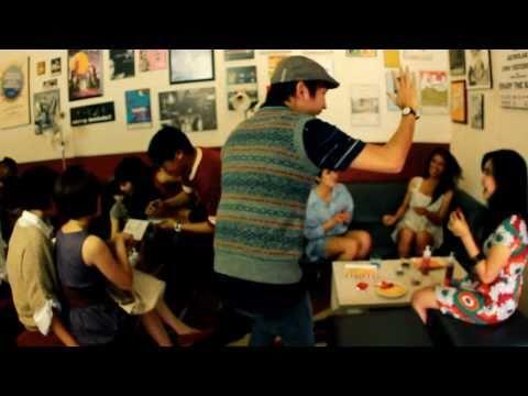 Rocket Rockers - Reuni (Official Music Video)