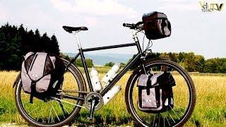 Bike-Check: Herkelmann Amerigo - Reiserad der Extraklasse