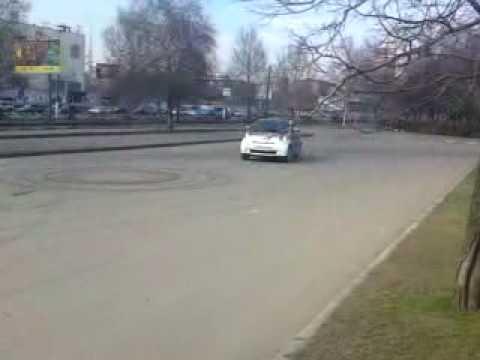Тест- IQ drift по русски