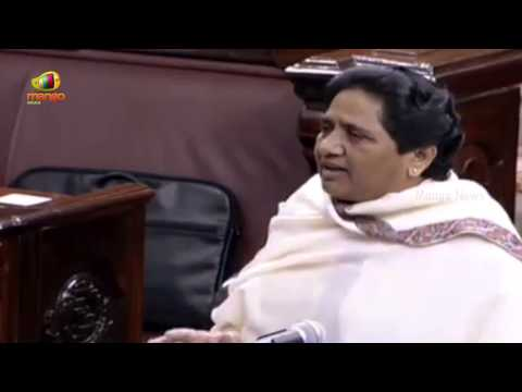 Mayawati on J&K CM Sayeed Mufti's controversy comments and release of Masarat Alam