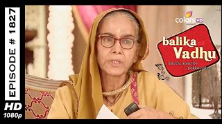 Balika Vadhu - ?????? ??? - 25th February 2015 - Full Episode (HD)