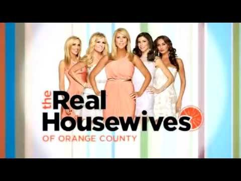 The Real Housewives of Orange County - Season 9 Intro FANDMADE HD