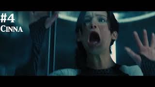 The Hunger Games 10 Saddest Deaths