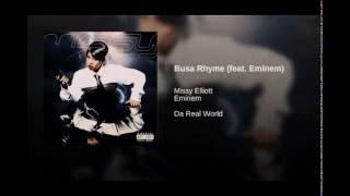 Watch Missy Elliott Busa Rhyme video