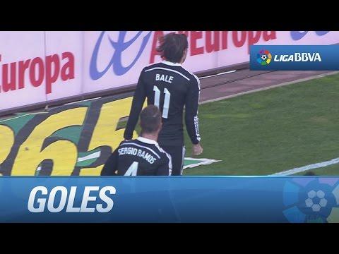 Todos los goles de Córdoba CF (1-2) Real Madrid