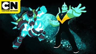Alien World Short: Enemies Unite | Ben 10 | Cartoon Network